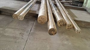 QAl9-4铝青铜棒 大直径铝青铜棒