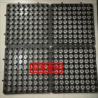 天津30高20高蓄排水板→车库滤水板+施工