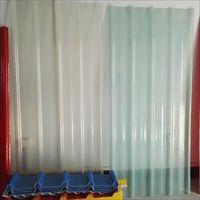 玻璃钢采光板FRP采光瓦
