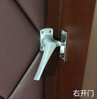 日本MIWA隔音门执手锁RSH001录音棚门锁