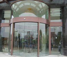 自动玻璃感应门厦门门禁门控维修安装