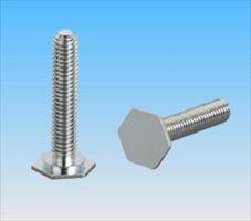 供应美国PEM不锈钢六角螺钉NFHS-M4-12