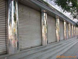 房山区史家营安装电动卷帘门