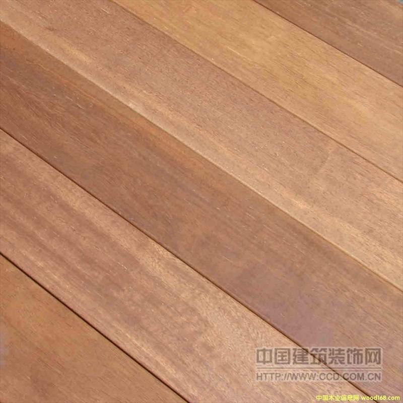 上海菠萝格地板  柳按木地板 厂家直销