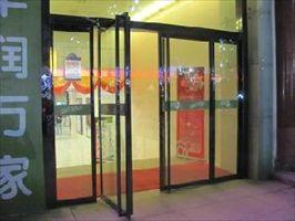太原玻璃隔断安装-太原制作办公隔断