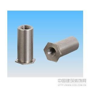 通孔全牙螺柱SOOS-3.5M3-10