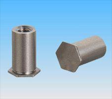 盲孔压铆螺柱BSOS-3.5M3-25
