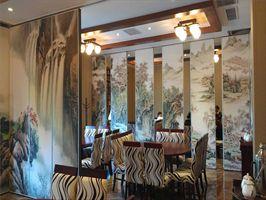 酒店宴会厅移动隔断活动隔墙屏风