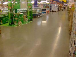 地坪漆厂家介绍环氧砂浆地坪的验收标准