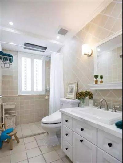 淋浴房out啦,越来越多的家庭流行这样