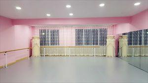 优尚舞蹈地胶PVC 舞台地板