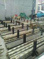 耐磨空心锡青铜管 qsn663高强度铜管