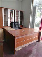 办公桌会议桌班台书橱工位特价样品尾单