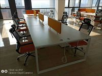 某高档办公室工位办公椅项目