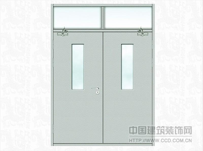 河北邯郸工程钢质防火门