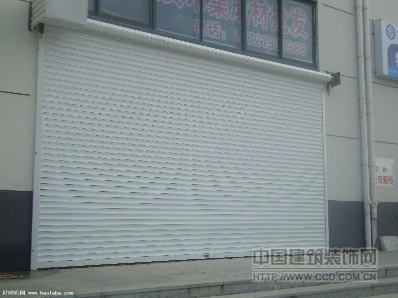 礼贤附近安装维修卷帘门