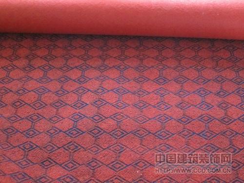 大量供应展览地毯.针刺地毯,
