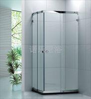 诺乐卫浴工厂直销淋浴房  长期供应货源