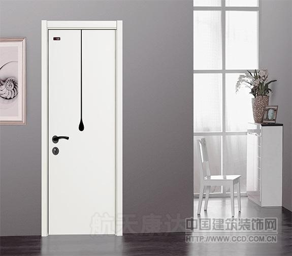 航天康达室内家装门 专业隔音门KD-FM002