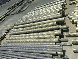 qsn663耐磨铜管 高强度锡青铜管
