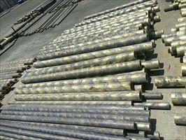 qsn663高强度大口径锡青铜管