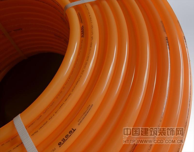 德国特固(TOOGO)阻氧PE-Xc管现货供应----德国科技