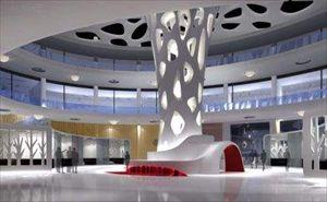 GRG-上海嘉尧装饰有限公司 承接全国各类工程项目