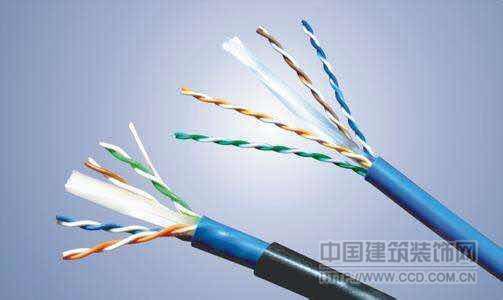 网线、电话线、同轴电缆 光伏电缆