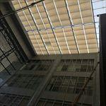 上海室外FSS电动天棚帘