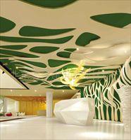 上海嘉尧主营GRG建材,工艺精湛、品质高端