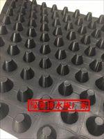 南阳蓄排水板%郑州车库绿化阻根板应用