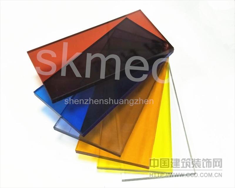 质量上乘 原装进口防静电有机玻璃尽在深圳双振