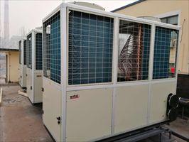 天津煤改电空气源热泵(热泵暖风机)厂家直销电话