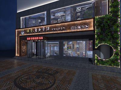 河南郑州嘿泡主题餐厅