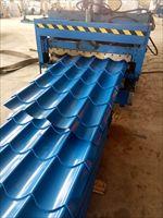 彩钢压型瓦 彩钢压型瓦种类 彩钢压型瓦价格
