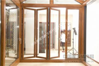 创意玻璃阳光房