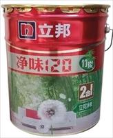 立邦竹炭净味120二合一内墙乳胶漆
