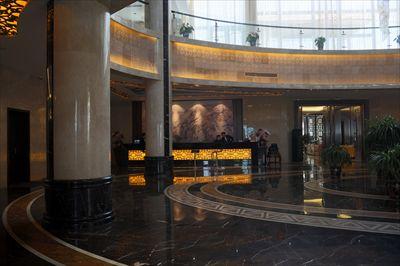 泰安开元国际大酒店实景照片