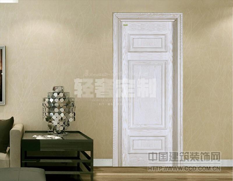 木门十大品牌广千洛可可系列之RO-4