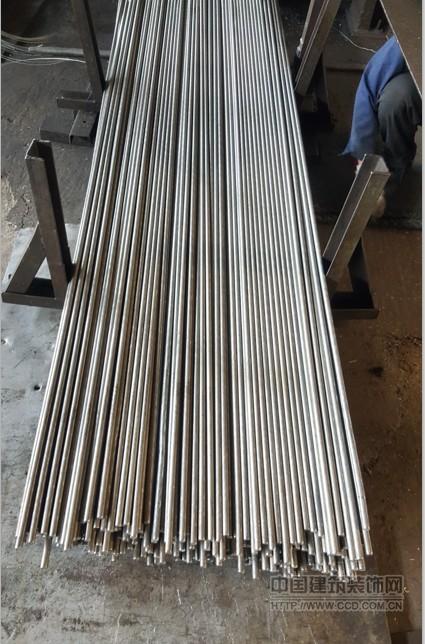 2A12磨光铝棒 小直径铝棒