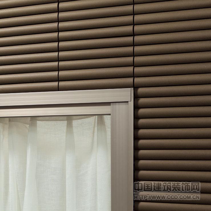 垂帘 立体墙面 高档瓷砖 艺术砖 别墅室内瓷砖