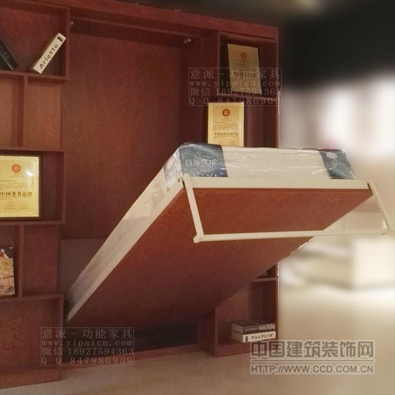 供应广州市意派多功能隐形床
