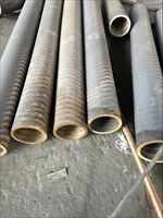 H59空心环保大口径黄铜管 耐磨锡青铜管