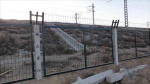 矩形管栅栏
