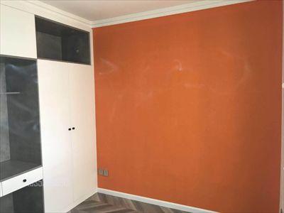 琴海湾90平装修硬装已完工,家具软装陆续