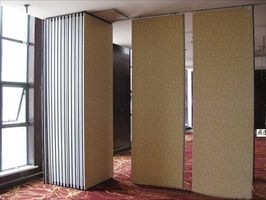 移动隔断酒店活动隔断会议室隔断写字楼隔断