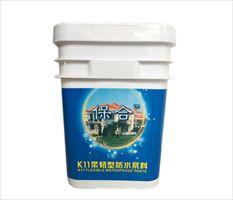 钦州K11柔韧型防水涂料价格 卫生间防水