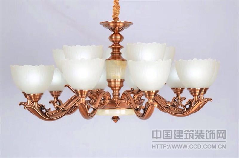 酒店别墅工程灯具