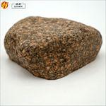 麦饭石原石 毛石1/2切 桑拿装饰石材