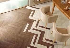 日本进口山月木纹PVC地板WD-732-733